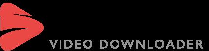 Smart Video Downloader logo